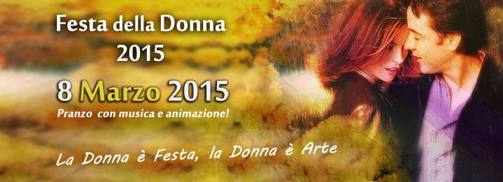 Festa della Donna Corato