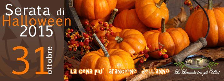 halloween a corato
